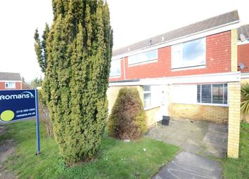 Thumbnail 3 bedroom terraced house for sale in Langdale Gardens, Earley, Reading