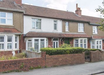 3 bed terraced house for sale in Muller Road, Horfield, Bristol BS7