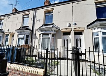 Thumbnail 2 bedroom property to rent in Croyland Avenue, Holland Street, Hull
