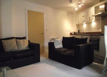 Thumbnail 1 bedroom flat to rent in Warstone Lane, Jewellery Quarter, Birmingham