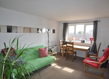 John Williams Close, London SE14. 1 bed flat