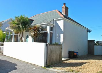 Thumbnail 3 bed detached bungalow to rent in Budock Terrace, Falmouth