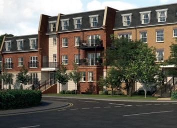 Thumbnail 1 bed flat for sale in Elmwood Gate, Oldfield Road, Maidenhead