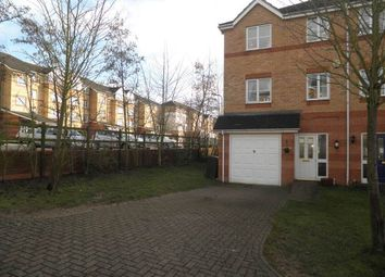 Thumbnail 4 bed semi-detached house to rent in Princes Gate, High Wycombe, Bucks