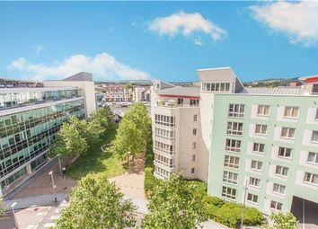Thumbnail 2 bedroom flat for sale in Balmoral House, Canons Way, Bristol
