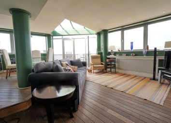 Thumbnail 3 bed flat for sale in Austin Road, London