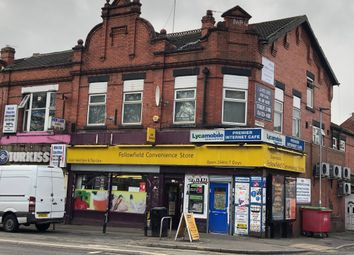 Retail premises for sale in Wilmslow Road, Manchester M14
