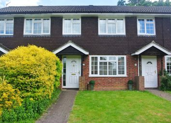 Thumbnail 3 bed terraced house for sale in Gilbard Court, Chineham, Basingstoke