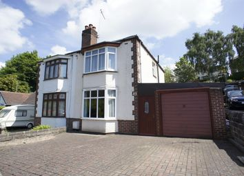 Thumbnail 2 bed semi-detached house for sale in Bocking Lane, Sheffield