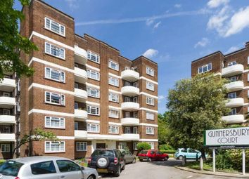 Thumbnail 2 bed flat for sale in Gunnersbury Court, Bollo Lane, Acton, London