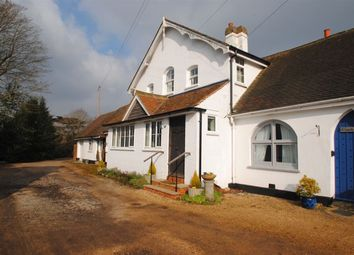 Thumbnail 3 bed property to rent in Chilling Street, Sharpthorne, East Grinstead