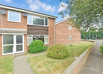 1 bed flat for sale in Bredhurst Road, Wigmore, Kent ME8