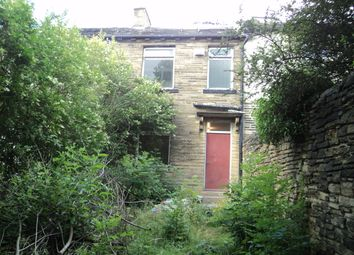 Thumbnail 2 bed terraced house to rent in Toller Lane, Bradford