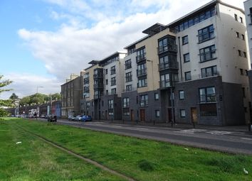 Thumbnail 2 bed flat to rent in Lower Granton Road, Edinburgh