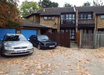 Thumbnail 1 bed flat to rent in Courtney Park Road, Langdon Hills, Basildon