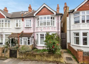 6 bed semi-detached house for sale in Kenilworth Avenue, Wimbledon, London SW19