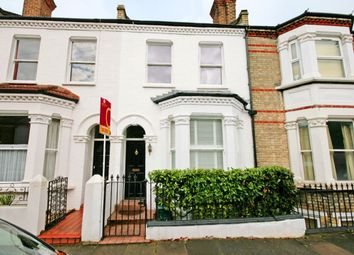 Thumbnail 3 bed terraced house to rent in Alkerden Road, London