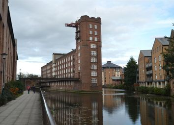 Thumbnail 2 bed flat for sale in Rowntree Wharf, Navigation Road, York