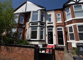 Thumbnail 5 bedroom terraced house for sale in Highgate Road, Walsall