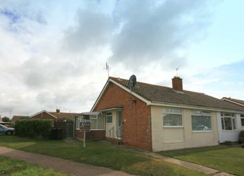Thumbnail 2 bed bungalow for sale in Broad View, Selsey, Chichester