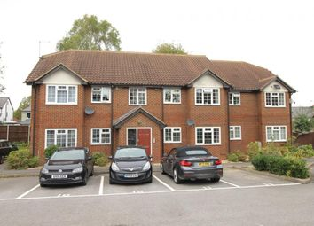 Thumbnail 2 bed flat for sale in Imran Court Elston Road, Aldershot