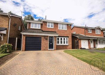 Thumbnail 4 bedroom detached house for sale in Tennyson Road, Billingham