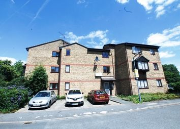 Thumbnail 2 bed flat to rent in Blacksmiths Close, Chadwell Heath, Romford
