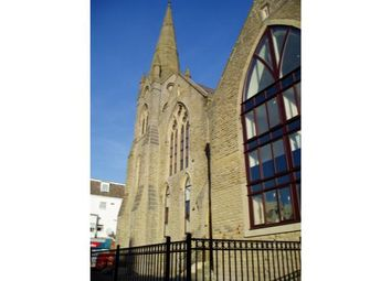 Thumbnail 2 bedroom flat to rent in The Church, 53 Dickson Road, Blackpool