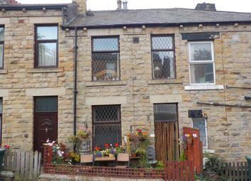 Thumbnail 3 bed terraced house for sale in Princess Street, Batley