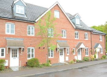 Thumbnail 3 bed terraced house to rent in Poperinghe Way, Arborfield, Reading