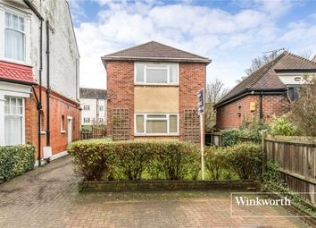 Thumbnail 2 bedroom flat for sale in Granville Road, North Finchley, London