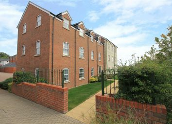 Thumbnail 2 bed flat for sale in Red Norman Rise, Hereford