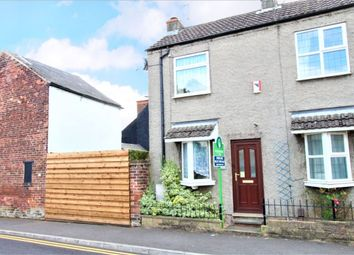 Thumbnail 2 bedroom semi-detached house for sale in Victoria Street, Kimberley, Nottingham