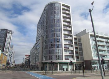 Thumbnail 3 bed flat to rent in Rick Roberts Way, London
