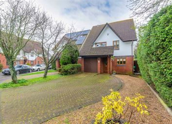 4 bed detached house for sale in Wren Drive, West Drayton, Middlesex UB7