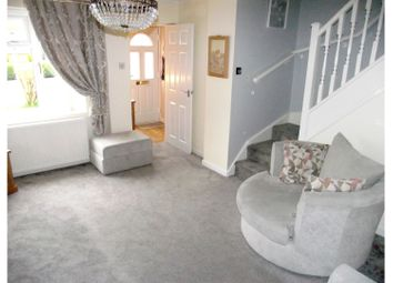 3 bed semi-detached house for sale in Millers Fold, St. Helens WA10