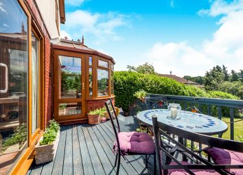 Thumbnail 3 bed detached house for sale in Ashburton Road, Newton Abbot