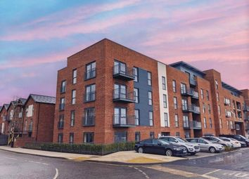 Thumbnail 2 bed flat for sale in John Thorneycroft Road, Southampton