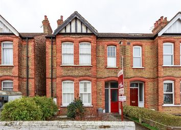 Thumbnail 1 bedroom flat for sale in Lawrence Road, London
