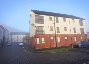 Thumbnail 1 bed flat for sale in Heath Lodge Square, Belfast