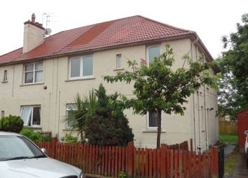 Thumbnail 2 bed flat to rent in Letham Avenue, Leven, Fife