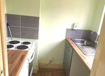 Thumbnail 1 bed flat to rent in Gopsall Street, Leicester