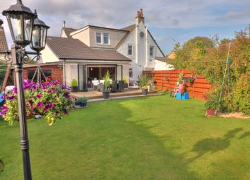 Thumbnail 2 bed semi-detached house for sale in Main Street, Chryston, Glasgow