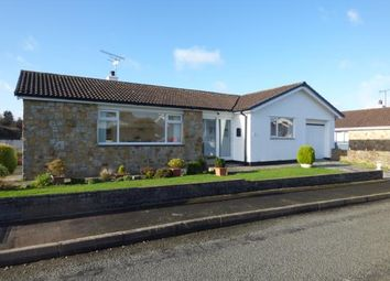 Thumbnail 3 bed bungalow for sale in Cherry Tree Close, Benllech, Tyn Y Gongl, Anglesey