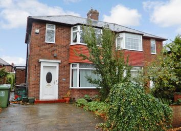 Thumbnail 3 bed semi-detached house for sale in 144 Currock Park Avenue, Carlisle, Cumbria