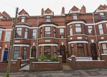 Thumbnail 4 bed terraced house for sale in Clifton Drive, Belfast