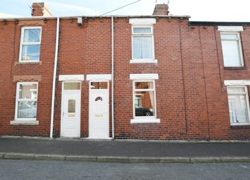 2 bed terraced house for sale in Joseph Street, Stanley DH9