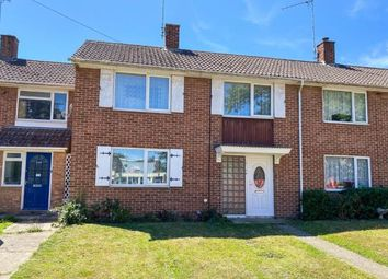 Thumbnail Property for sale in Thornhill, Southampton, Hampshire