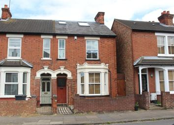 Thumbnail 4 bedroom semi-detached house to rent in George Street, Bedford