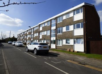 Thumbnail 2 bed flat to rent in Wendy Close, Enfield